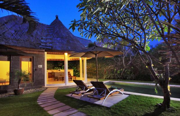 фотографии отеля Mutiara Bali Boutique Resort & Villa изображение №31