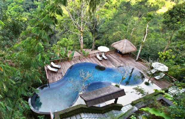 фотографии Nandini Bali Jungle Resort & Spa изображение №24