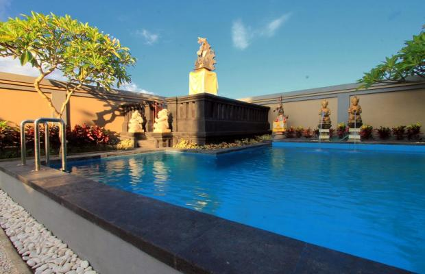 фото Ubud Canti Accommodation изображение №6