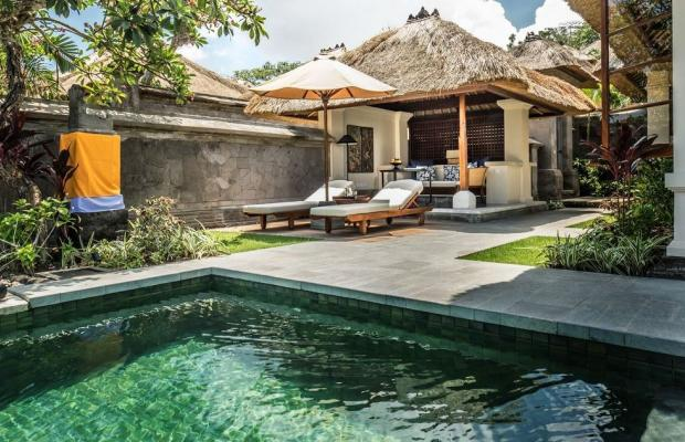 фотографии отеля Four Seasons Resort Bali at Jimbaran Bay изображение №43