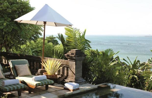 фотографии отеля Four Seasons Resort Bali at Jimbaran Bay изображение №35