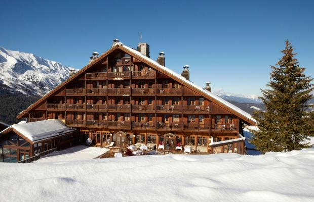 фото отеля Club Med Meribel le Chalet изображение №1