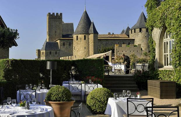 фото отеля Hotel de la Cite Carcassonne - MGallery Collection изображение №41
