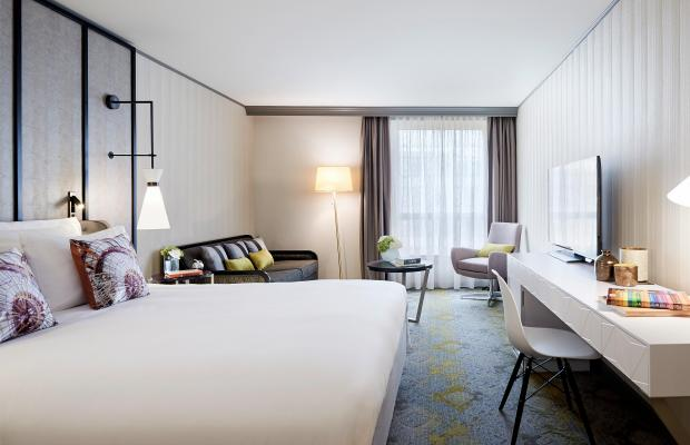 фото Renaissance Paris La Defense Hotel изображение №34