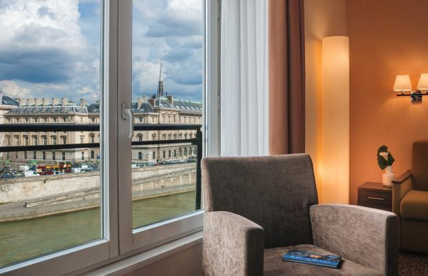 фотографии Citadines Saint-Germain-des-Pres Paris изображение №36