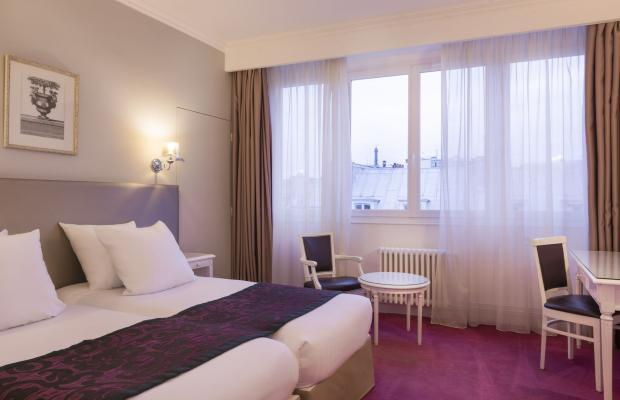 фото Hotel Etoile Saint Honore by HappyCulture (ex.Clarion Collection Etoile Saint Honore) изображение №38