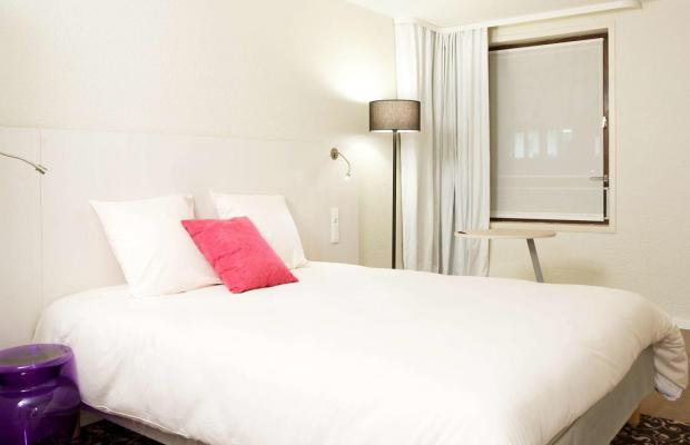 фото отеля ibis Styles Lille Centre Gare Beffroi (ex. All Seasons Lille Centre Gare Beffroi) изображение №9