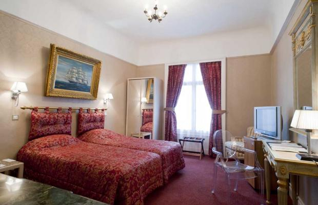 фото Grand Hotel Bellevue - Grand Place (ex. Best Western Grand Hotel Bellevue) изображение №14
