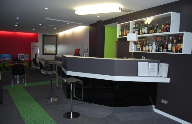 фото отеля Ibis Styles Reims Centre (ex. Express by Holiday Inn Reims) изображение №37
