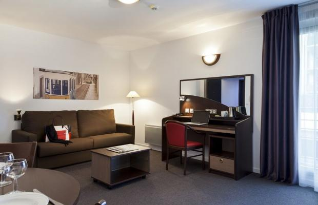 фотографии Comfort Suites Le-Port-Marly Paris Ouest (ex. Appart'City Le Port-Marly) изображение №40