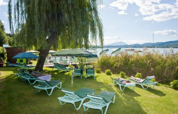 фото Flairhotel am Wоrthersee изображение №6