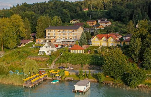 фото отеля Flairhotel am Wоrthersee изображение №5