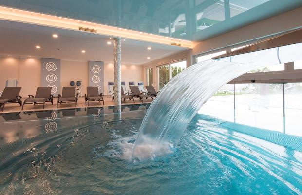 фотографии отеля Balance - Das 4 Elemente Spa & Golf Hotel am Worthersee изображение №15