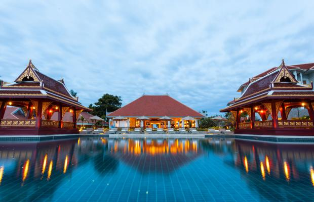 фото отеля Amatara Resort & Wellness (ex. Regent Phuket Cape Panwa) изображение №65