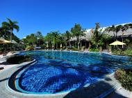 Botany Beach Resort, 3*