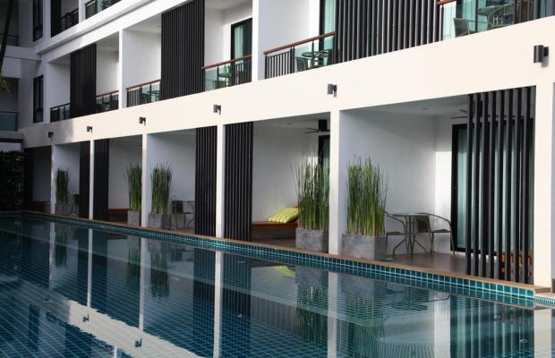 фотографии The Pago Design Hotel Phuket изображение №4