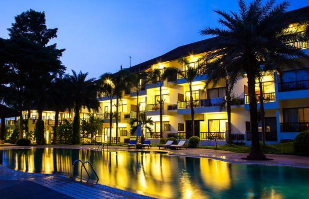фотографии Chang Buri Resort & Spa  (ex. Koh Chang Hillside) изображение №40