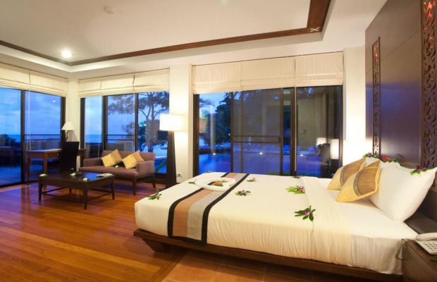 фото Chang Buri Resort & Spa  (ex. Koh Chang Hillside) изображение №6