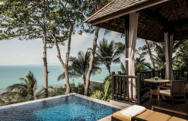 фотографии Four Seasons Resort Koh Samui изображение №52