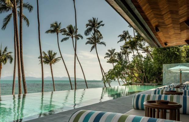 фотографии Four Seasons Resort Koh Samui изображение №48