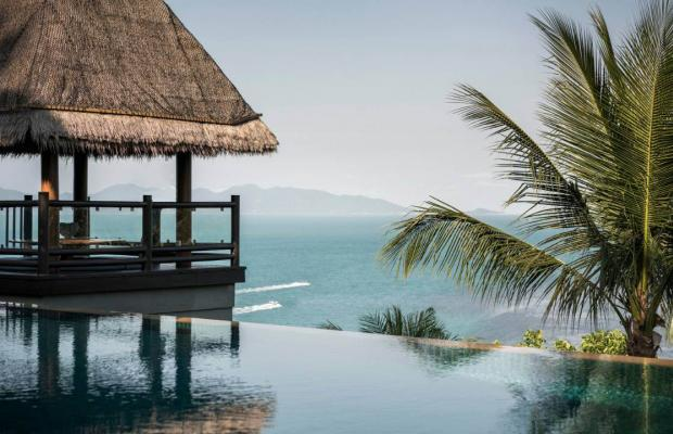 фотографии Four Seasons Resort Koh Samui изображение №40