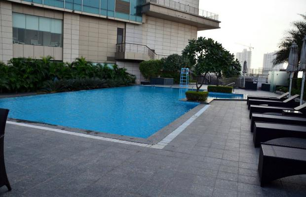 фотографии Crowne Plaza New Delhi Rohini изображение №28