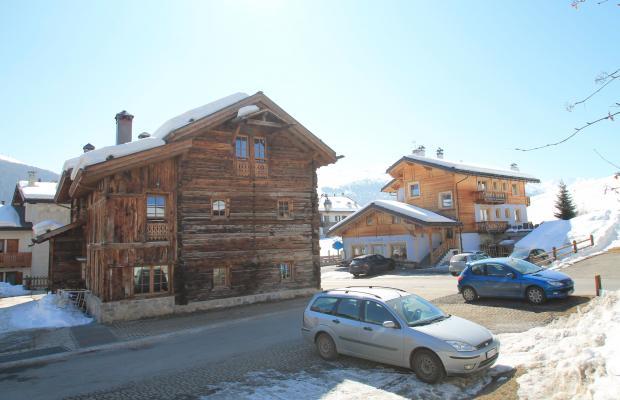 фотографии отеля Baita Menin изображение №23