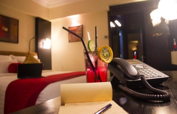 фото Sterlings Mac Hotel (ex. Matthan) изображение №50