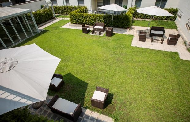 фото отеля Nino Residence изображение №25