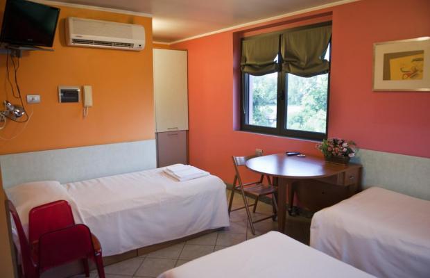 фотографии отеля Quercia Residence изображение №15