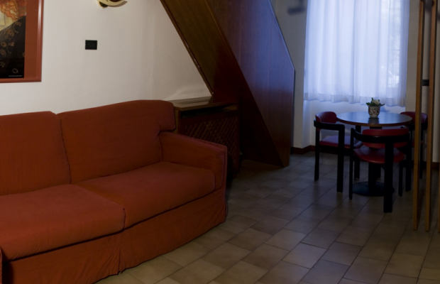 фото отеля Residence Donatello изображение №17
