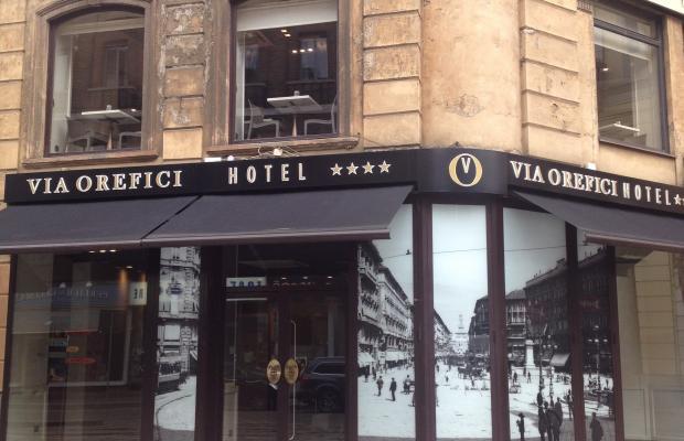 фото отеля Hotel Via Orefici изображение №1