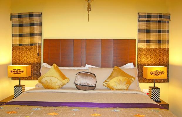 фото отеля JuSTa Indiranagar изображение №9