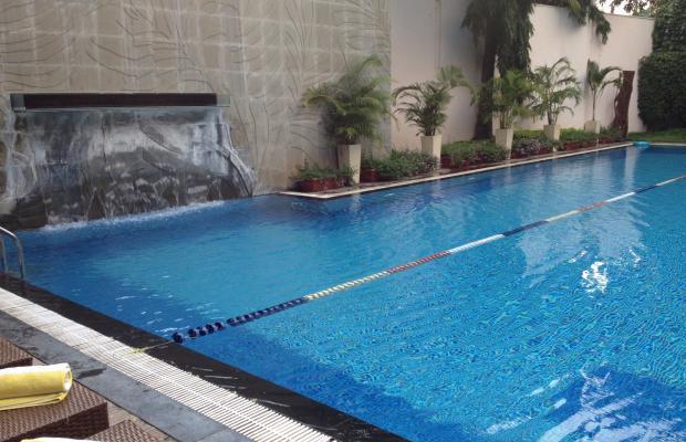 фото отеля Grand Mercure Bangalore изображение №41