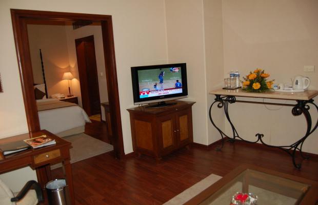 фотографии отеля Radisson Hotel Varanasi изображение №27