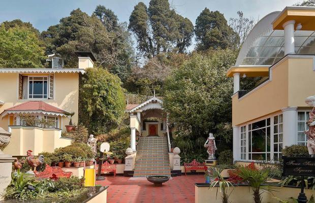 фото отеля Mayfair Darjeeling изображение №21