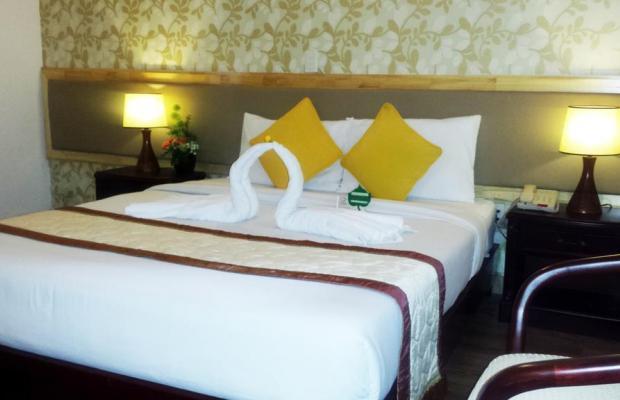 фото Universe Central Hotel изображение №2