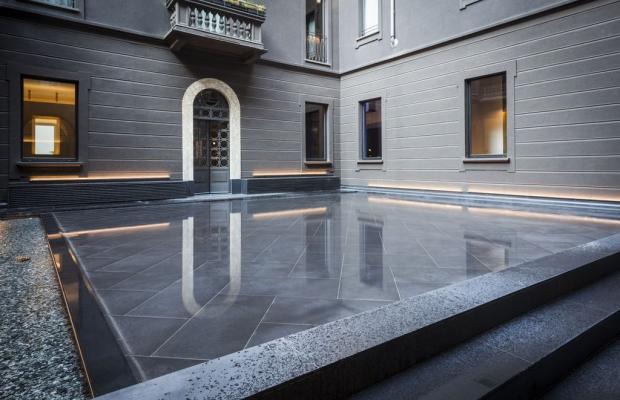 фотографии Senato Hotel Milano изображение №48