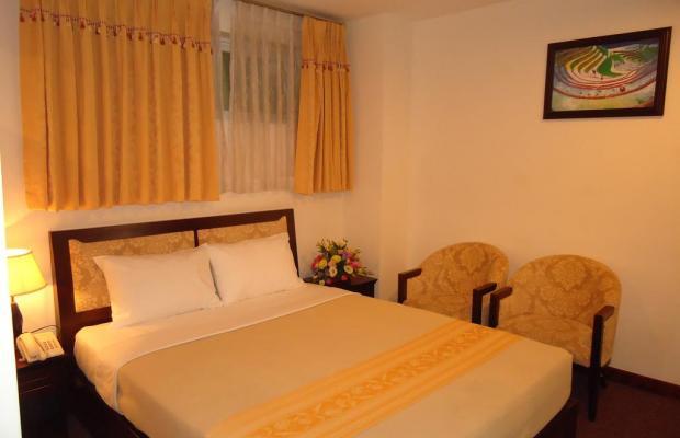 фото отеля Dong Kinh Hotel изображение №17