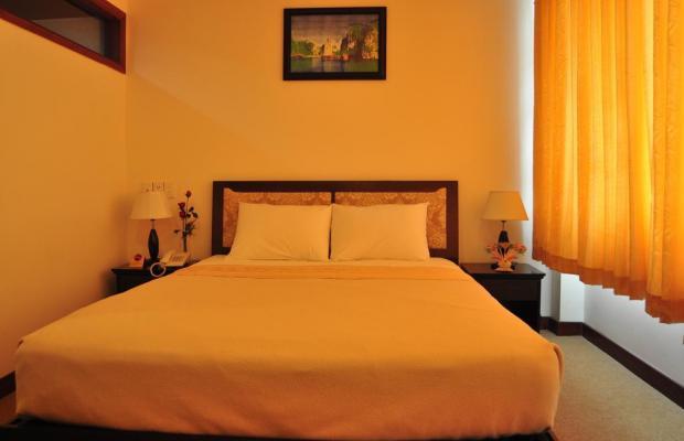 фото отеля Dong Kinh Hotel изображение №9