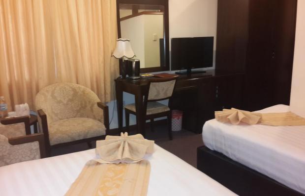 фото отеля Dong Kinh Hotel изображение №5