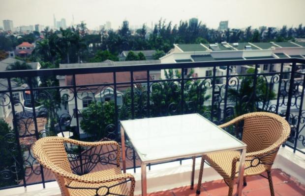 фотографии отеля Golden Ant Hotel изображение №23