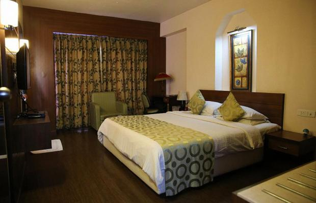 фотографии отеля Rajmahal изображение №31