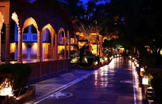 фотографии отеля Chokhi Dhani изображение №7