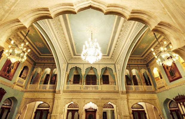 фото отеля Chomu Palace - Dangayach Hotels Jaipur изображение №17