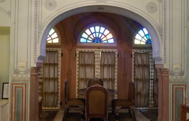 фото отеля Chomu Palace - Dangayach Hotels Jaipur изображение №9