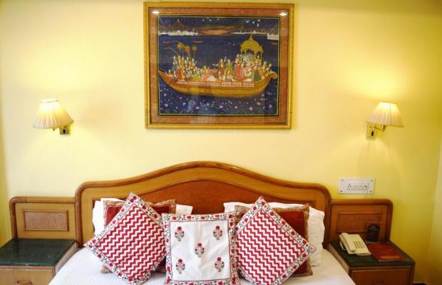 фото отеля Fort Chandragupt изображение №21