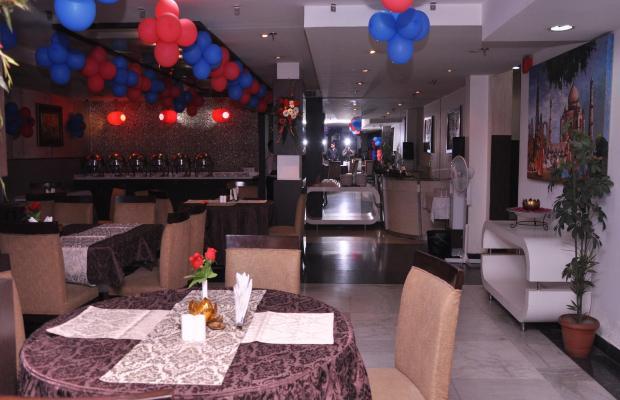 фото отеля Amara Hotel изображение №37