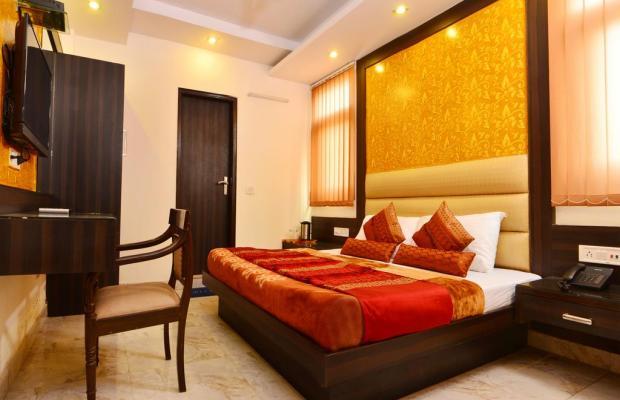 фотографии отеля Hotel Shri Vinayak изображение №27
