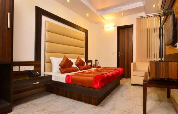 фото Hotel Shri Vinayak изображение №26